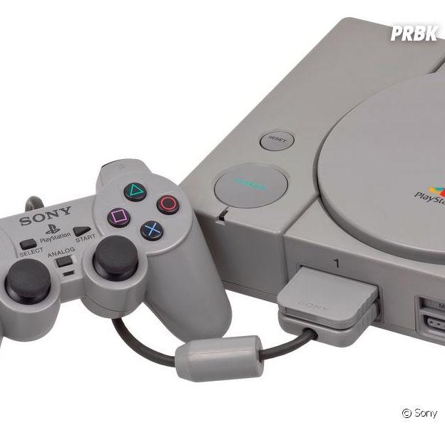La PlayStation est sortie le 29 septembre 1995 en France