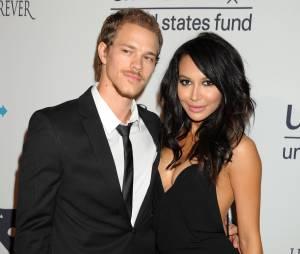 Naya Rivera et son mari Ryan Dorsey