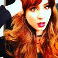 Pretty Little Liars saison 6 : Troian Bellisario dans les coulisses d'un photoshoot