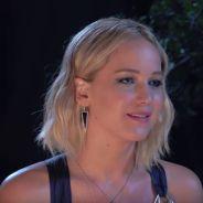 Jennifer Lawrence : sa confidence étonnante (et dégoûtante) sur sa vie intime