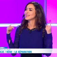 Leila Ben Khalifa et Aymeric Bonnery en couple de nouveau ? Gaffe d'Adrien Lemaitre dans Le Débrief
