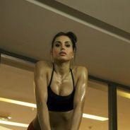 Somayeh (Les Anges 7) sexy et sportive sur son nouveau compte Instagram consacré au fitness