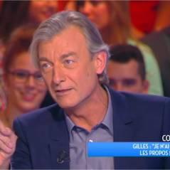 """Christophe Beaugrand violemment taclé dans TPMP : """"Il a le melon. Il est mauvais"""""""