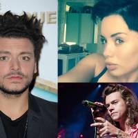 Harry Styles, Kev Adams, Aurélie Preston... les pires coiffures des stars