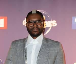 Djibril Cissé candidat de Danse avec les Stars 6