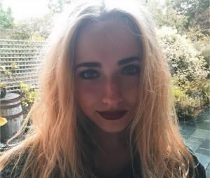 Chloé Lamy : la fille d'Alexandra Lamy prête à devenir actrice ?