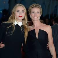 """Alexandra Lamy : sa fille Chloé bientôt comédienne ? """"Je lui ai dit de prendre son temps"""""""