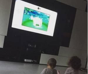 Jérémy Ménez dévoile une photo adorable de ses enfants