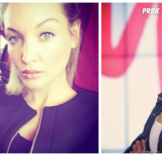 Aurélie Dotremont VS Nicolas Touderte : clash sur Twitter