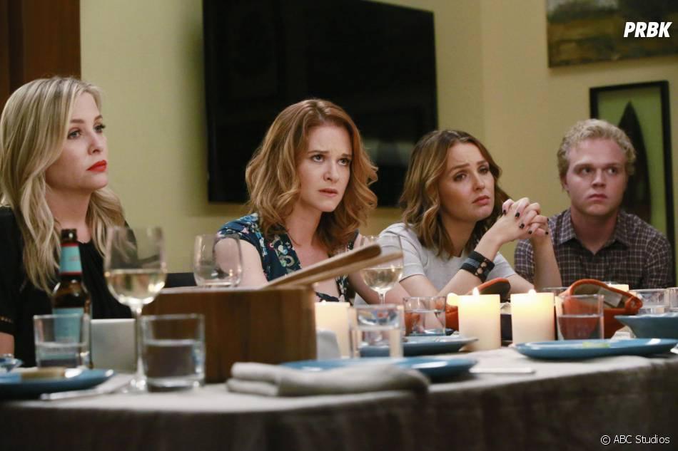 Grey's Anatomy saison 12, épisode 5 : tensions pour les médecins sur une photo