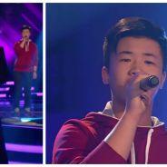 The Voice Kids : sa reprise de Let It Go de La Reine des Neiges va vous scotcher