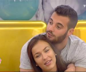 Loïc et Julie Ricci (Secret Story 9) se font des belles promesses