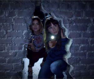 Pretty Little Liars saison 6 : la nouvelle bande-annonce remplie de révélations