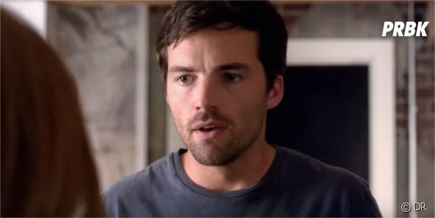 Ezra dans la bande-annonce de la suite de la saison 6 de Pretty Little Liars