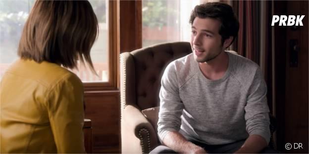 Le nouveau chéri d'Aria dévoilé dans la bande-annonce de la suite de la saison 6 de Pretty Little Liars ?