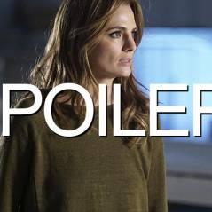 Castle saison 8 : Kate bientôt morte ? Les créateurs répondent