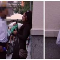 Expérience sociale : à quel point est-il risqué pour une femme d'être ivre seule dans la rue ?