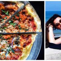 Le régime dont on RÊVAIT : elle ne mange que des pizzas pendant une semaine... et perd 2,5 kilos !