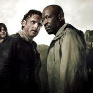 The Walking Dead saison 6 : top 5 des morts les plus violentes de la série