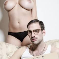 Il piège Facebook avec une photo de seins nus... pour la bonne cause