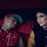 Kylie Jenner transformée en zombie pour un clip de Tyga