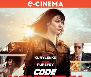Code Momentum : le film avec Olga Kurylenko, Morgan Freeman, James Purefoy... en e-cinéma le 13 novembre 2015