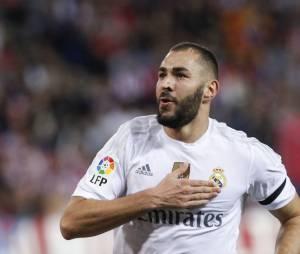 Karim Benzema entendu par un juge d'instruction dans l'enquête sur l'affaire de la sextape de Mathieu Valbuena