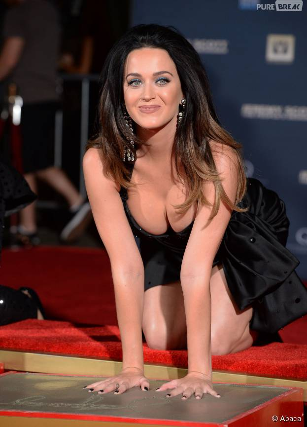 Kary Perry : la chanteuse sexy a gagné 135 millions de dollars en 2015
