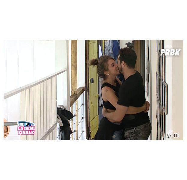 Secret Story 9 : Emilie et Rémi ont-ils couché ensemble ?