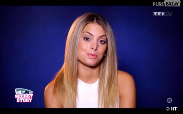 Mélanie (Secret Story 9) : son nez refait par chirurgie esthétique ?