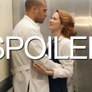 Grey's Anatomy saison 12 : April et Jackson bientôt réconciliés... grâce au nouveau médecin ?