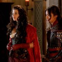 Once Upon a Time saison 5 : Mulan et Ruby de retour, les photos