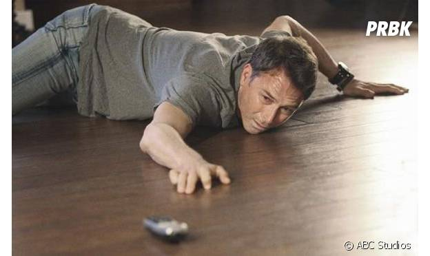 Tim Daly dans Private Practice
