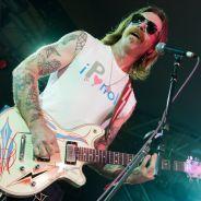 Attentats au Bataclan : les musiciens d'Eagles of Death Metal miraculés après la tuerie