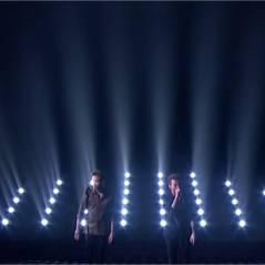 One Direction : de retour dans X-Factor, ils affichent leur soutien à Paris