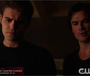 The Vampire Diaries saison 7, épisode 7 : bande-annonce