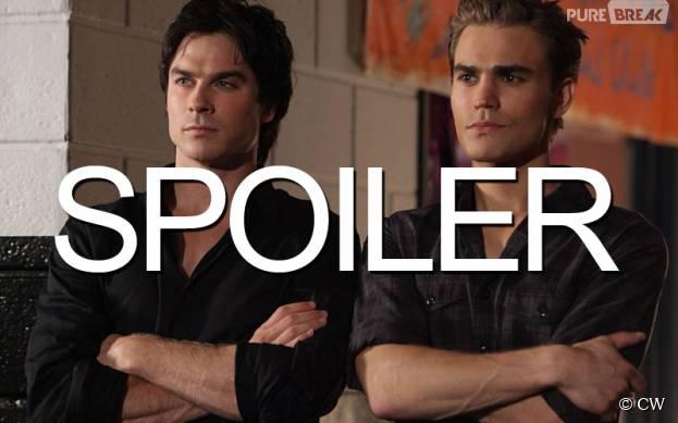 The Vampire Diaries saison 7 : un personnage mort va-t-il (encore) revenir ?