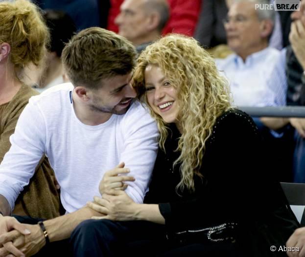 Shakira et Gerard Piqué : chantage à la sextape pour le couple ?