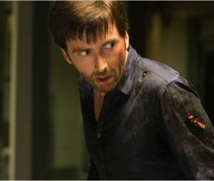 Jessica Jones saison 1 : David Tennant est Killgrave