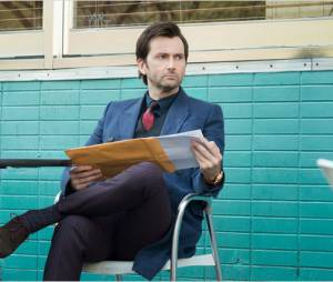 Jessica Jones saison 1 :David Tennant en grand méchant