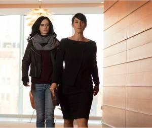 Jessica Jones saison 1 : la série de Netflix se dévoile
