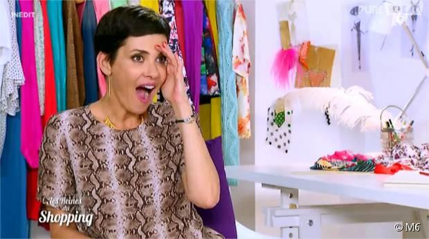Les reines du shopping des candidates trop m chantes ce n 39 est plus une mission de mode - Les reines du shopping forum ...