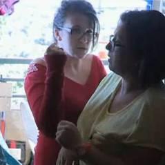 SOS ma famille a besoin d'aide : Kimberley insulte et frappe sa mère pour une histoire de téléphone