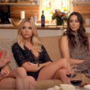 Pretty Little Liars saison 6 : Aria, Hanna... que vont-elles devenir après le saut dans le temps ?