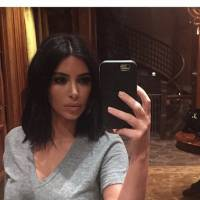 Kim Kardashian : le vilain secret qui se cache derrière ses photos Instagram