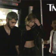 Zayn Malik et Gigi Hadid en couple : la vidéo qui confirme leur relation