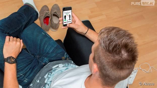 a393f9bd4ccc Les 16 30 ans passent plus de temps sur leurs smartphones que devant une  assiette