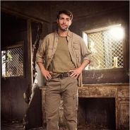 Zoo saison 1 : zoom sur James Wolk, le héros de la nouvelle série de TF1