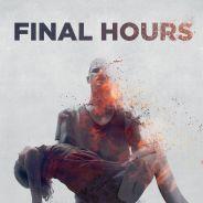 These Final Hours en VOD : la bande-annonce apocalyptique