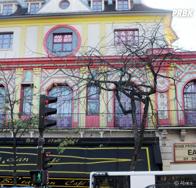 Après les attentats de Paris, les propriétaires du Bataclan évoquent la réouverture de la salle dans une interview au Monde